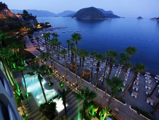 Marmaris Fotos